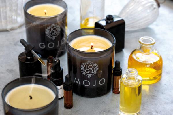 GOJO Uplifting Candle