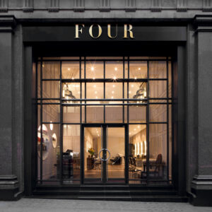 FOUR London Reopens: We are Back!